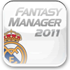 Real Madrid Fantasy Manager logo