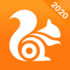 UC Browser logo