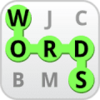 Words logo