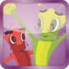 Moral Stories Two Ants - Kids 1.4