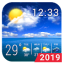 Weather Forecast Live Wallpaper 16.6.0.47610_47610