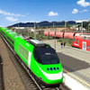 City Train Driver Simulator 2019: Free Train Games 2.6