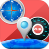 GPS Maps Compass And Track 1.2