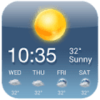 iWeather-The Weather Today HD 16.1.0.46760
